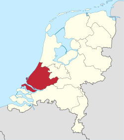 Zuid Holland