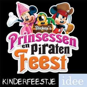 Kleurplaten Piraten En Prinsessen.Themakist Combi Prinses En Piraat Kinderfeestjes In Nederland
