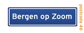 Bergen op Zoom kinderfeestje