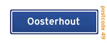 Oosterhout kinderfeestje
