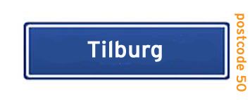 Tilburg kinderfeestje